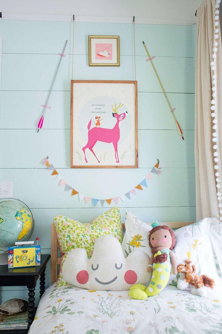76 besten Playroom Bilder auf Pinterest | Pompoms, Spielzimmer und ...