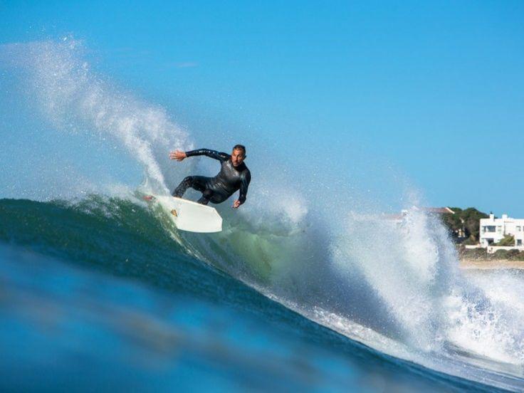 Mark Price - Firewire Surfboards | @SurfCareers