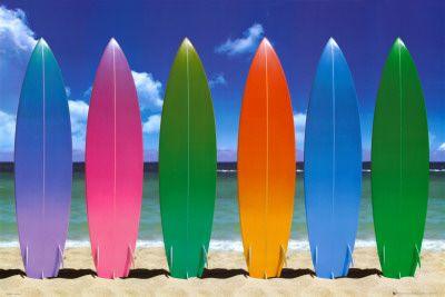 Le Maldive sono diventate meta dei surfisti grazie ai monsoni che generano onde alte 3-8 metri