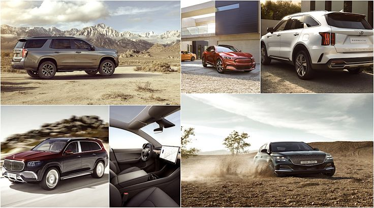 2022 Nissan Pathfinder Key, Here S The New Batch Of 2021 2022 Suvs You Should Hold Out For Luxury Crossovers Chevrolet Trailblazer Subcompact