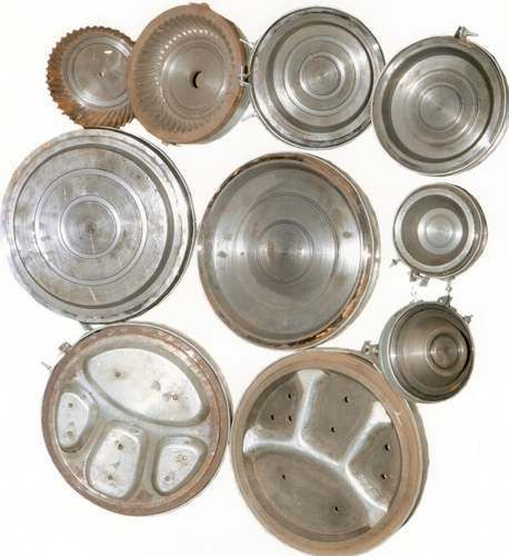 Moulds and Dies products exhibition.