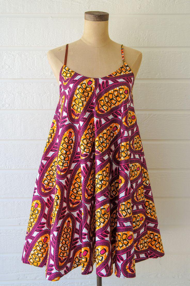 Kaba Women's Dress