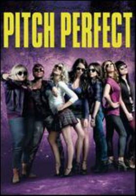 February 15, 2013. Pitch Perfect. http://libcat.bentley.edu/record=b1359453~S0