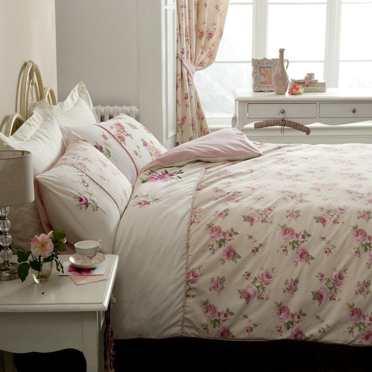 The 25 Best Shabby Chic Bedding Sets Ideas On Pinterest