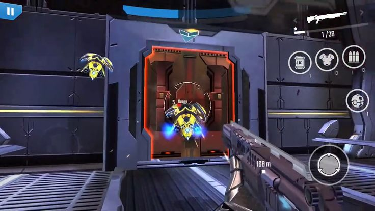 NOVA Legacy by Gameloft Android Gameplay Part 2x1 - Bug6d NOVA Legacy PEGI 12 by Gameloft brings you the best sci-fi FPS experience in a 20 MB version. THE LEGEND REBORN & REMASTERED  N.O.V.A. Legacy brings you the best sci-fi FPS experience from the epic first episode of the critically acclaimed N.O.V.A. saga -- all in a compact 20 MB version.  Kal Wardin our hero is a retired N.O.V.A. veteran summoned once again to don his Mobile Armor Suit in defence of the Colonial Administration forces…