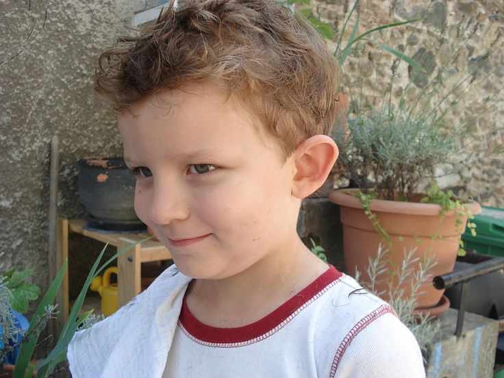 Kids Hairstyle Pictures Boys