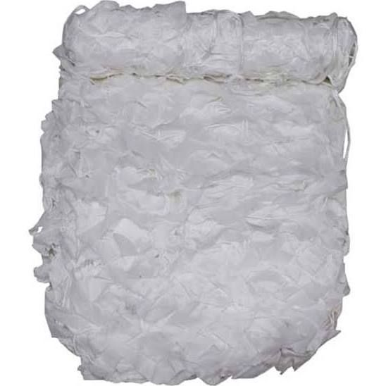 camouflagenet wit