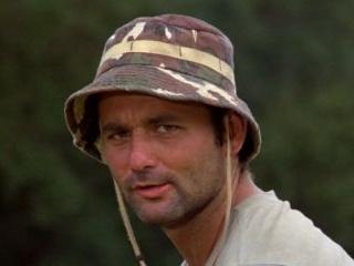 Young Bill Murray Caddyshack Pin by Callaway Golf o...