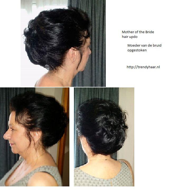 kapper Trendy Haar