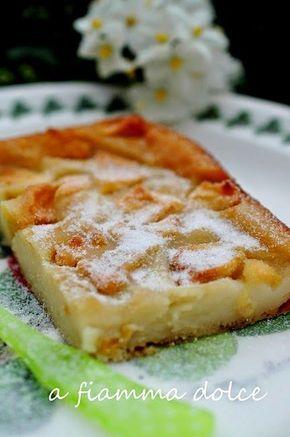 Torta Simona, ricetta originale trentina