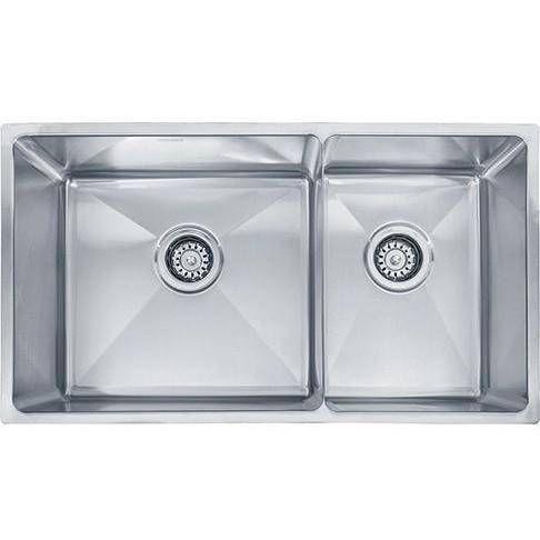 franke psx120309 professional 31 3 8 stainless steel double basin rh pinterest com