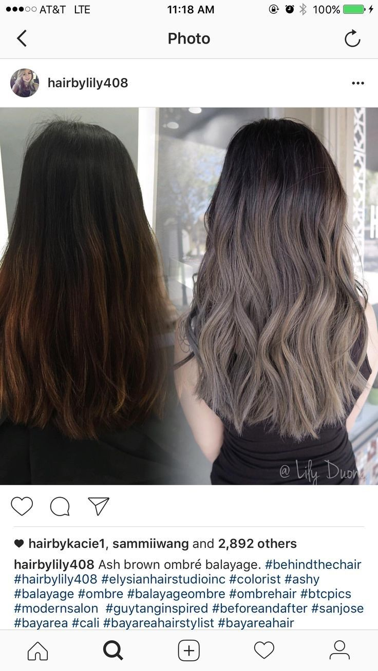 Highlights Inspiration Followme In 2019 Ombre Hair