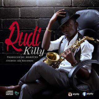 TOPLEE RAMA: DOWNLOAD KILLY_RUDI (OFFICIAL VIDEO)