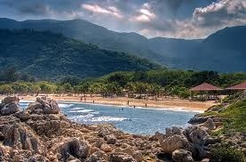 Port Royal, Jamaica - location of Pirates of the Caribbean, and home to 16th century pirates