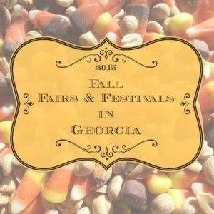 2015 Fall Fairs & Festivals in Georgia 550x550 candycorn.www.intelligentdomestications.com