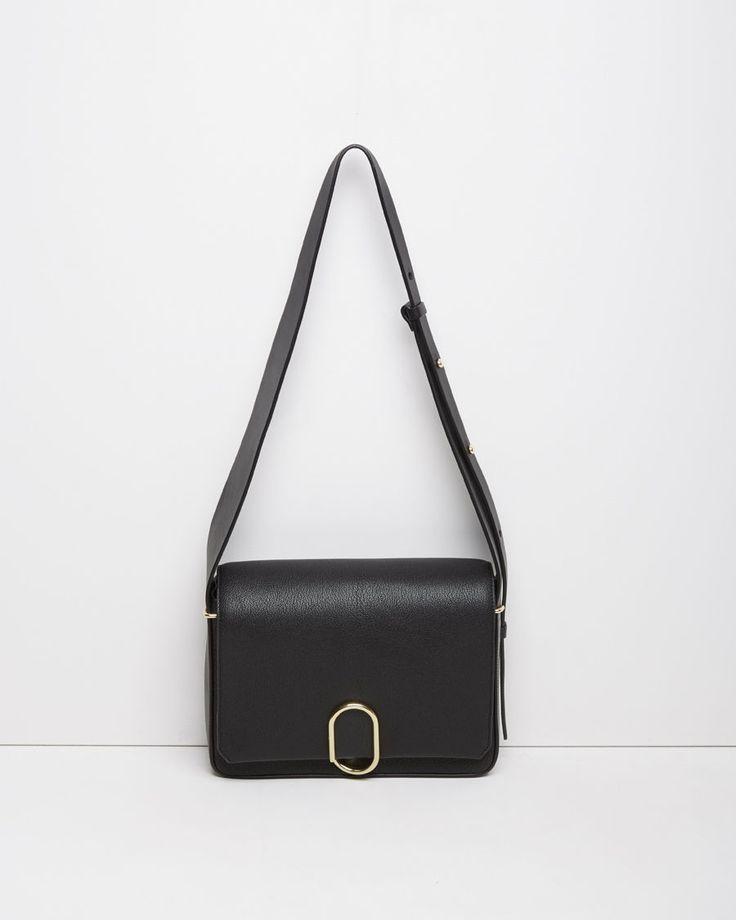3.1 PHILLIP LIM | Alix Shoulder Bag | Shop at La Garçonne