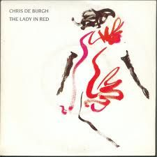 chris the burgh lady in red - Google zoeken