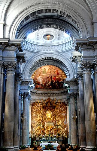 Santa Maria in Portico in Campitelli 1
