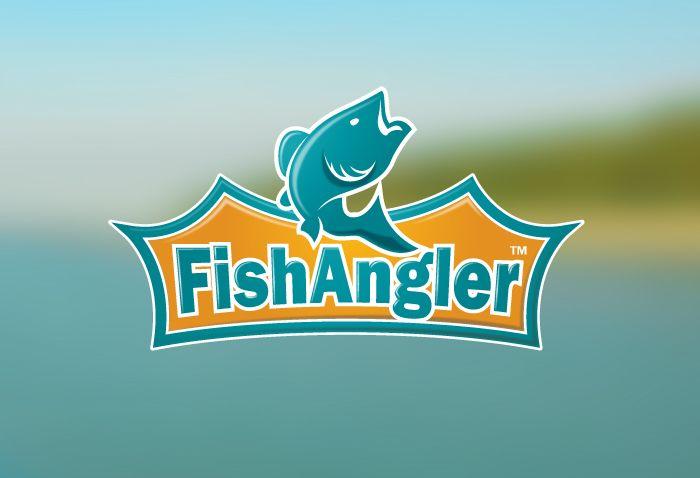 Fishing Website Logo