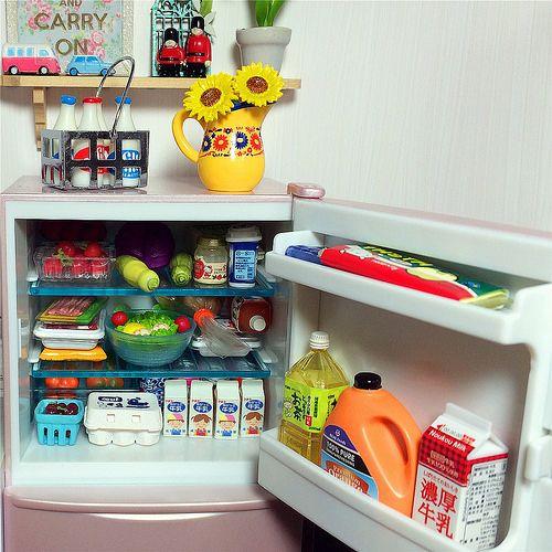 Re Ment Kitchen Set: 1000+ Images About Re-Ment Miniatures