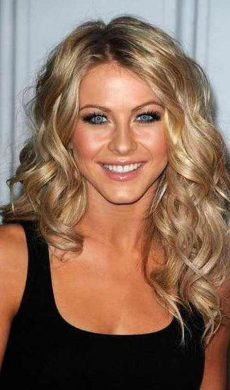 curly hairstyles for medium length hair 2016