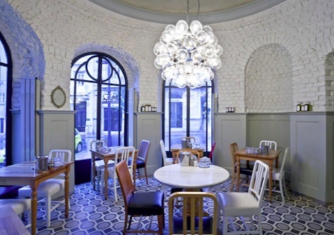 The House Cafe, Istanbul