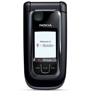 NOKIA 6263 3G T-MOBILE GSM UNLOCKED WHOLESALE CELL PHONES - FACTORY REFURBISHED  (WHOLESALE RESELLERS & DISTRIBUTORS ONLY)