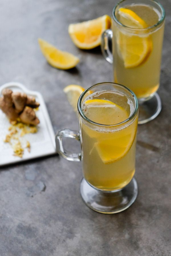 If you need to practice a little self-care or feel a cold coming on this week try this Lemon Ginger Elixir! http://www.shutterbean.com/2017/lemon-ginger-elixir/