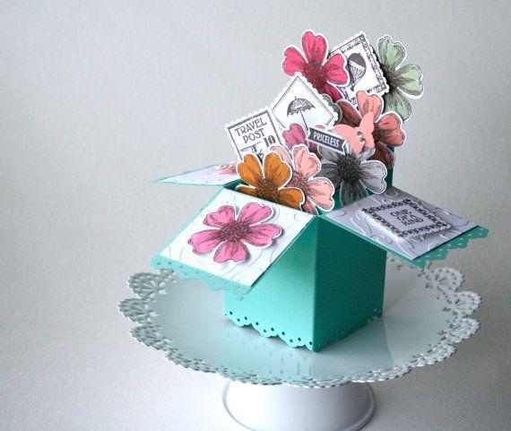 Birthday Invitations 3d