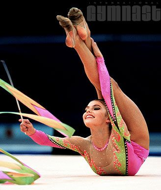 17 Best images about Alina Kabaeva on Pinterest | Gymnasts ...