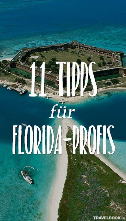 Mit Florida verbindet man braun-gebrannte Astralkörper am Miami Beach und Alligatoren in den Everglades, man kennt die Keys im Süden und die traumhaften Küsten im Osten. Doch der Sunshine State hat weit mehr zu bieten. TRAVELBOOK zeigt, was es in Florida alles zu entdecken gibt und wie man selbst vertraute Sehenswürdigkeiten neu erleben kann.