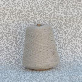 Composite Yarn - Ecru