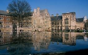 Yale university   the best university in America and it is good at art