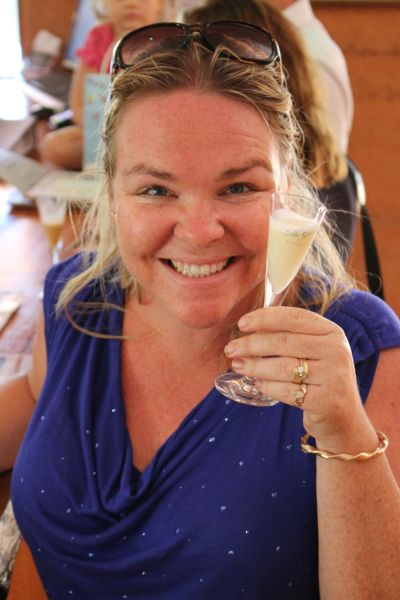 "Wine-ing & dining in Margaret River, Western Australia. What Is ""Down South""? Perth locals often refer to anything around Busselton, Dunsborough and Margaret River as ""Down South"", being south of state's capital, Perth. From our place in Perth it took about 3.5 hours to drive to Dunsborough. Tackling this journey on a long weekend (when the rest of Perth also takes the same trip) can take a bit longer as there's more traffic to wrestle with."