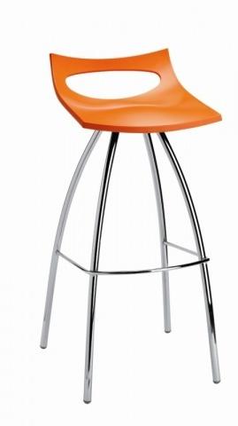 Kruk Diablito 80 Oranje