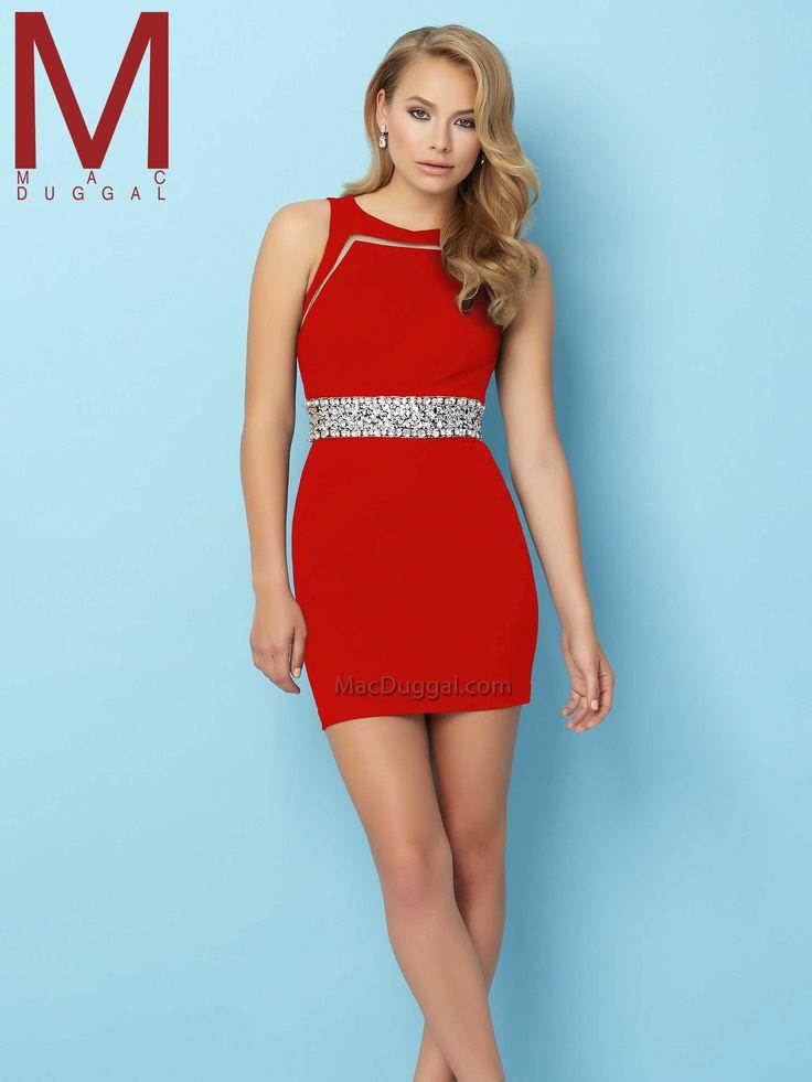 82 besten Red Prom Dress Bilder auf Pinterest | sexy Kleider ...