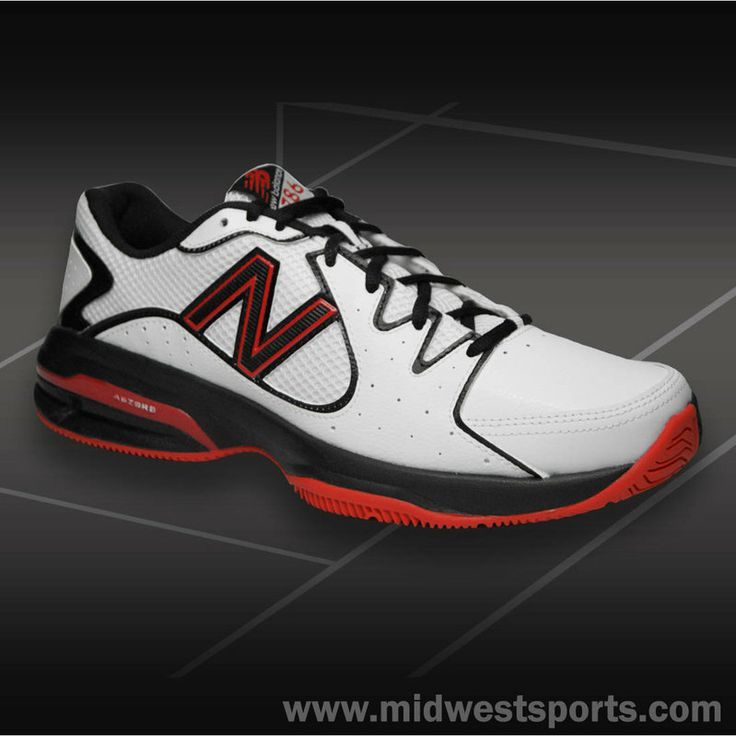 New Balance MC786WR (D) Men's Tennis Shoe | Men's Tennis Shoes