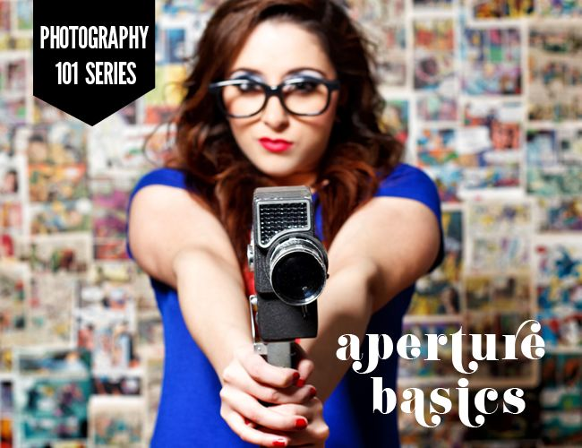 10 Things You Should Know About Aperture