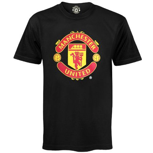 Manchester-United-Football-Club-Official-Soccer-Gift-Mens-T-Shirt-Black-XXL-0