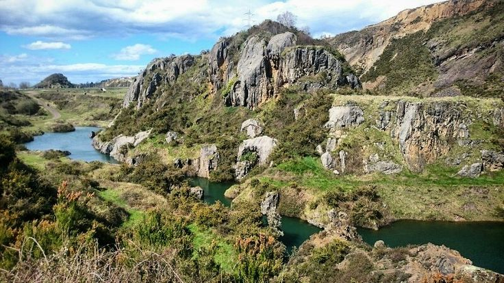 Valle de Trápaga en País Vasco