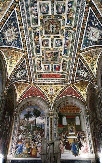 Siena Duomo - Siena, Italy