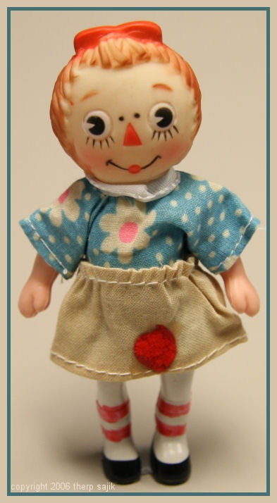 159 Best Images About Vintage Raggedy Ann And Andy On
