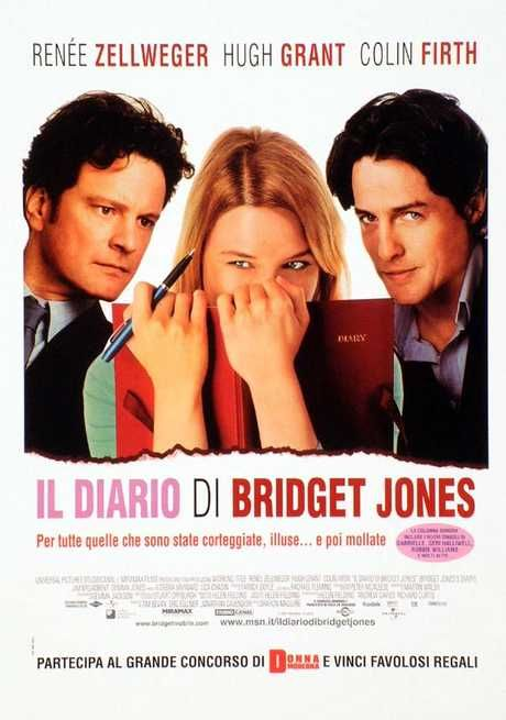 Il diario di Bridget Jones (2001) | FilmTV.it