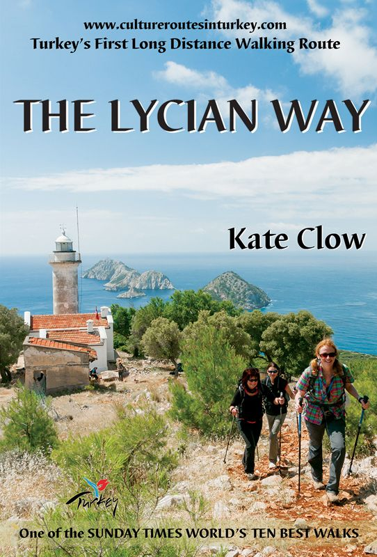 Lycian Way | Culture Routes Society