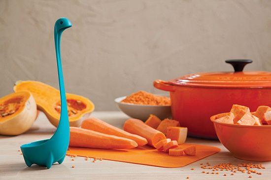 Праздник от @razverni Марди Гра (Mardi Gras) — в дословном переводе с французского это звучное словосочетание означает «жирный вторник» или даже «скоромный вторник» (англ. Shrove Tuesday) Половник Nessie бирюзовый https://razverni.com/~ZrvmN