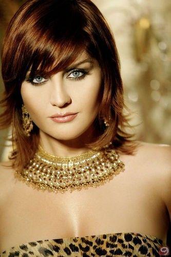 Sibel Can ... Turkish Singer