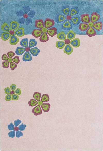 Cilek Flowers Teppich  ***    Limited Edition ***           Mit dem wunderschönen Flowers Teppich der Firma Cilek können nun in jedem Kinderzimmer Blumenwiesen wachsen. Die Farbtongestaltung lässt viel Spielraum für... #kinder #teppich #cilek