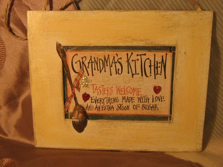 kitchen transfer image frame