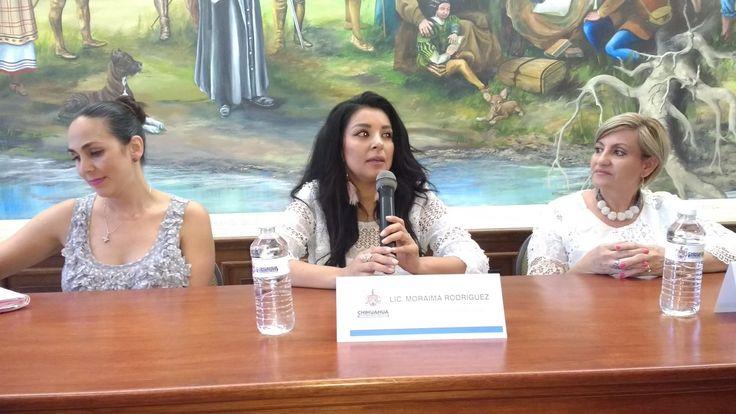 Chihuahua, Chih.- Enfocado a mujeres emprendedoras Canacintra, el Instituto Municipal de la Mujer y la asociación Mujeres Jefa de Familia capacitarán