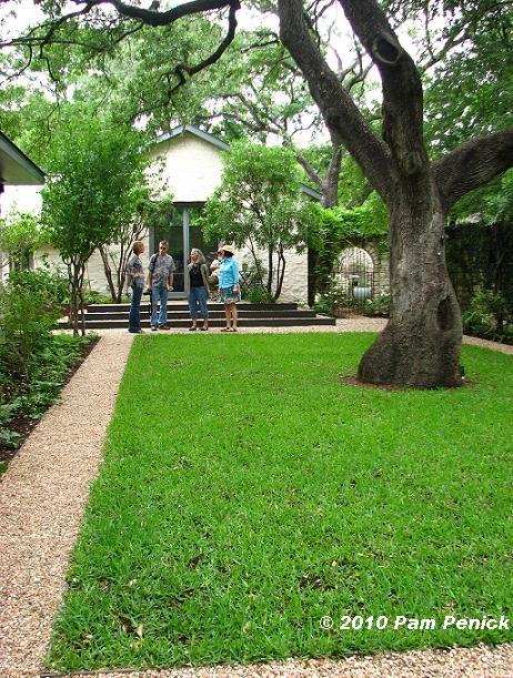 Gardens on Tour Bridle Path garden